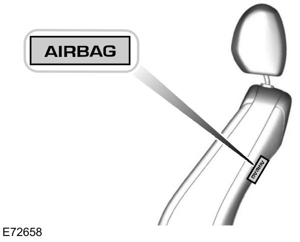 Airbags laterales